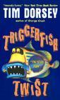 Triggerfish Twist Cover Image
