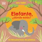 Elefante, ¿dónde estás? (Eco Baby) Cover Image