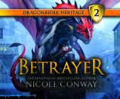 Betrayer Cover Image