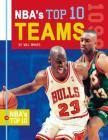 Nba's Top 10 Teams Cover Image