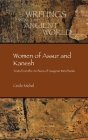 Women of Assur and Kanesh: Texts from the Archives of Assyrian Merchants Cover Image