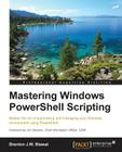 Mastering PowerShell Cover Image