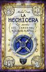 La Hechicera: Los Secretos del Inmortal Nicolas Flamel = The Sorceress (Secrets of the Immortal Nicholas Flamel) Cover Image