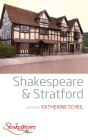 Shakespeare and Stratford Cover Image