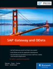 SAP Gateway and Odata Cover Image