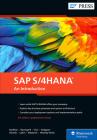 SAP S/4hana: An Introduction Cover Image