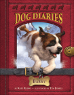 Barry (Dog Diaries #3) Cover Image