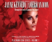 Jayne Kennedy American Icon: Through the Lens of Lamonte McLemore Cover Image