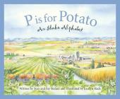 P Is for Potato: An Idaho Alphabet (Discover America State by State) Cover Image