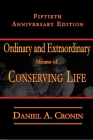 Ordinary and Extraordinary Means: Fiftieth Anniversary Issue Cover Image