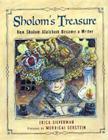 Sholom's Treasure: How Sholom Aleichem Became a Writer Cover Image