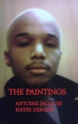 The Paintings Antoine Jacques Hayes 2006-2019 Cover Image