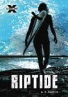 Riptide (To the Limit) Cover Image