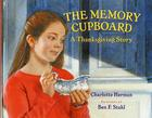 The Memory Cupboard: A Thanksgiving Story Cover Image