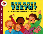 How Many Teeth? (Let's-Read-And-Find-Out Science: Stage 1 (Pb)) Cover Image