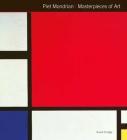 Piet Mondrian Masterpieces of Art Cover Image