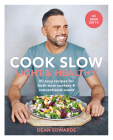 Cook Slow: Light & Healthy: 90 easy recipes for both slow cookers & conventional ovens Cover Image