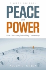 Peace and Power: New Directions for Building Community: New Directions for Building Community Cover Image