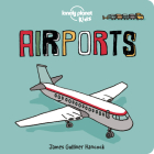 Airports (How Things Work) Cover Image