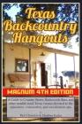 Texas Backcountry Hangouts Cover Image