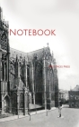 Notebook: postcard Cathedral religion religious church Cover Image