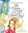 Fairies and the Quest for Never Land Cover Image