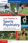 Case Studies in Sports Psychiatry Cover Image