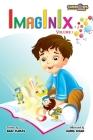 Imaginix Volume 3 Cover Image