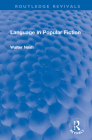 Language in Popular Fiction (Routledge Revivals) Cover Image