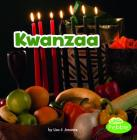 Kwanzaa (Holidays Around the World) Cover Image