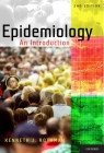 Epidemiology: An Introduction Cover Image
