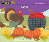 Fall Leveled Text Cover Image