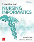 Essentials of Nursing Informatics, 6th Edition Cover Image