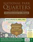 National Park Quarters Collector's Map Cover Image