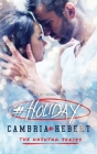 #Holiday Cover Image