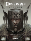 Dragon Age: Asunder (Dragon Age (Audio) #3) Cover Image