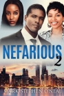 Nefarious 2 Cover Image