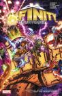 Infinity Countdown (Infinity Countdown (2018) #1) Cover Image