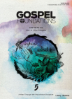 Gospel Foundations for Students: Volume 5 - God with Us, 5 Cover Image