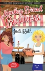Monkey Bread Business Cover Image