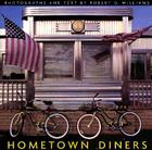 Hometown Diners Cover Image