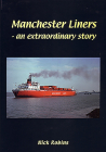 Manchester Liners - An Extraordinary Story Cover Image