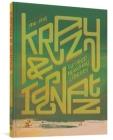 The George Herriman Library: Krazy & Ignatz 1916-1918 Cover Image