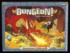 Dungeon! Board Game Cover Image