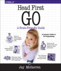 Head First Go Cover Image
