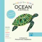 Ocean Animals (Multilingual Board Book) Cover Image