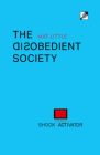The Disobedient Society Cover Image