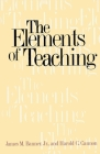 The Elements of Teaching Cover Image