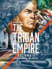 The Rise and Fall of The Trigan Empire Volume One Cover Image