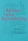 Sense and Sensibility (Word Cloud Classics) Cover Image